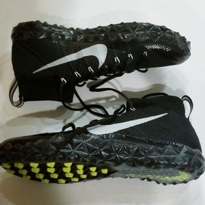 65395238de7 Nike Shoes - Nike Alpha Sensory Turf Football Cleats size 11.5